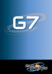 The G7 Laminated Gospel Presentation Tool