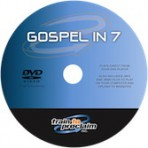 Gospel in 7 DVD ROM